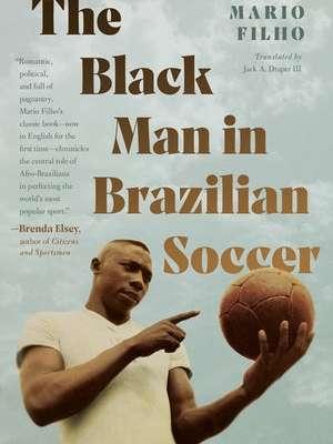 """English cover of """"O negro no futebol brasileiro"""""""