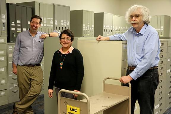 Paul Losch, Margarita Vargas-Betancourt, and Richard Phillips, 2014