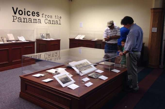 Cuban American Dream Gallery Exhibit