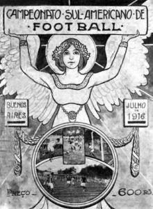 Sul-americano de football 1916
